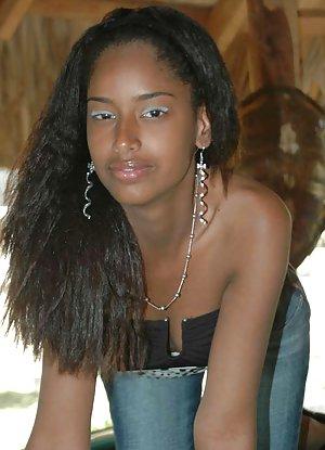 Nude Black Teens Pictures
