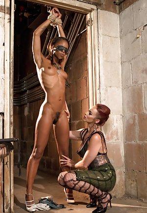 Black BDSM Pictures